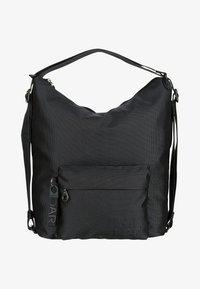 Mandarina Duck - LUX - Handbag - steel - 1