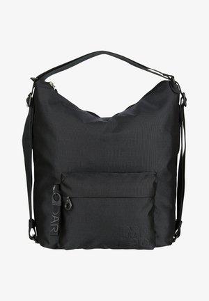 LUX - Tote bag - steel
