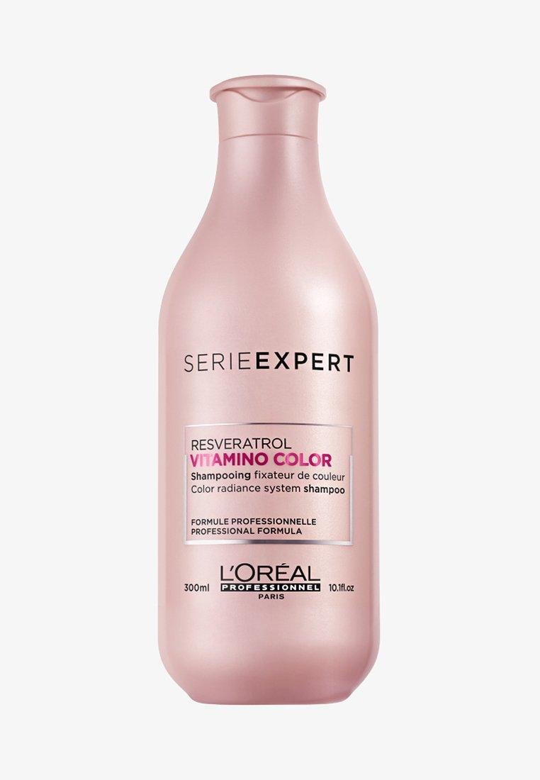 L'Oréal Professionnel - L'ORÉAL PROFESSIONNEL, REGENERIERENDES SHAMPOO FÜR GEFÄRBTES HAAR, SERIE EXPERT VITAMINO COLOR - Shampoo - -