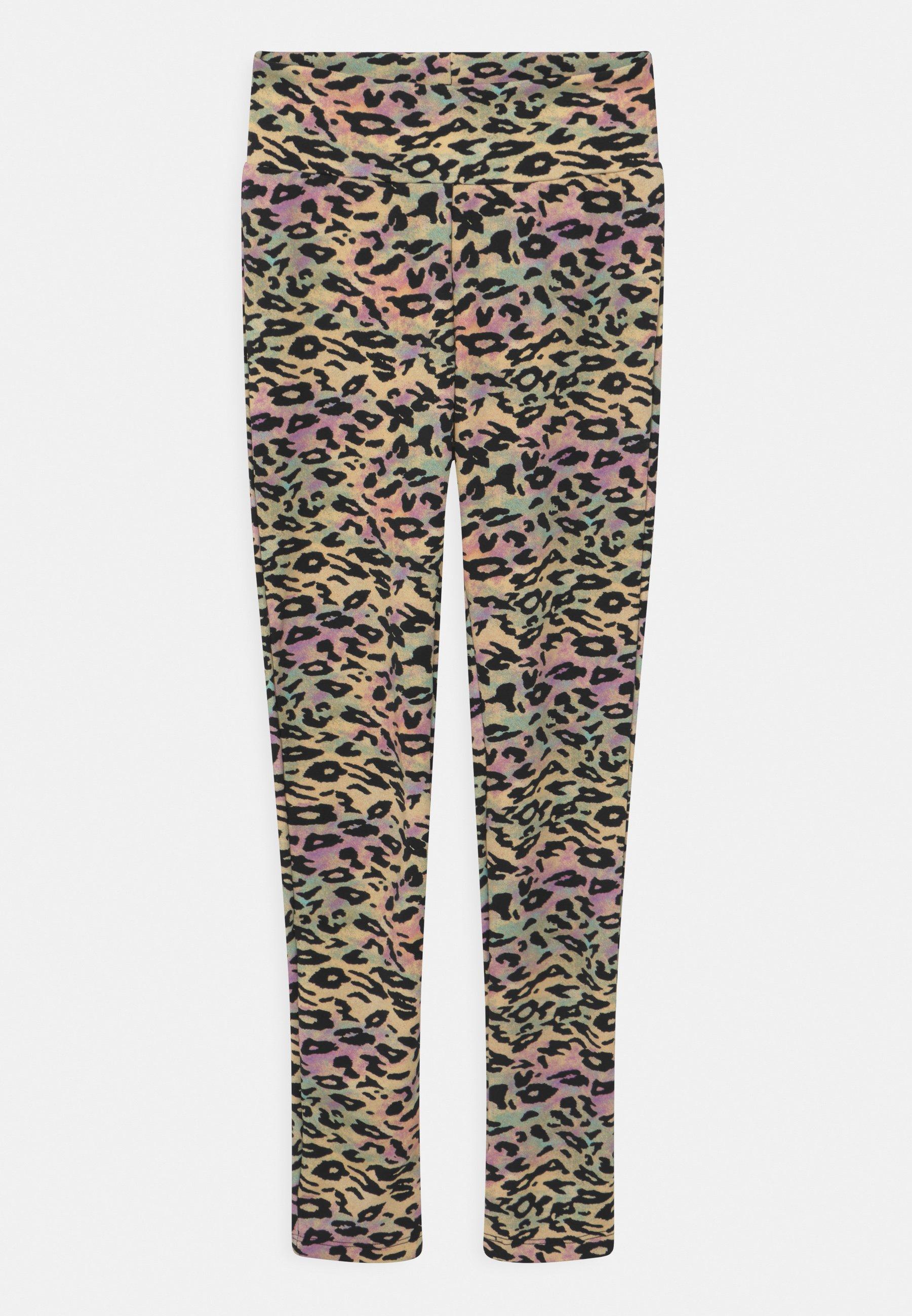 Kids NKFDIA  - Leggings - Trousers