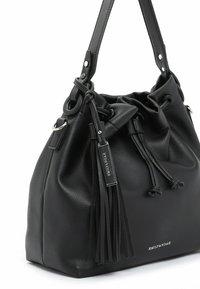 Emily & Noah - Shopping bag - black - 5