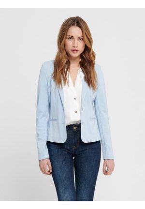 Blazer - cashmere blue