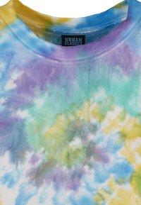 Urban Classics - Toppe - pastel - 7