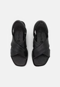 Tamaris - Sandals - black - 5