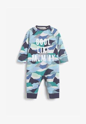 COOL LIKE MUMMY - Pyžamo - blue