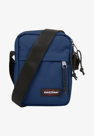 DECEMBER SEASONAL - Across body bag - blue