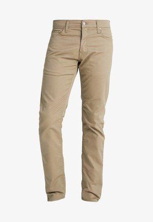 KLONDIKE PANT LAMAR - Pantalon classique - beige
