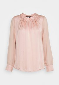 comma - Blouse - light pink - 0