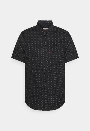 CLASSIC STANDARD - Skjorta - blacks