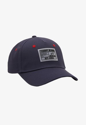 COLLEGE - Cap - blue