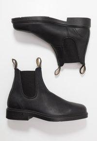Blundstone - 063 DRESS SERIES - Classic ankle boots - voltan black - 0