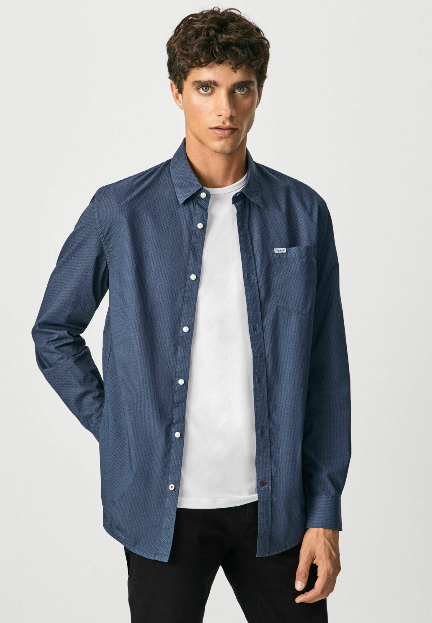Homme PETERS - Chemise