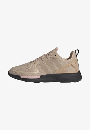 ZX 2K FLUX SHOES - Sneakersy niskie - beige