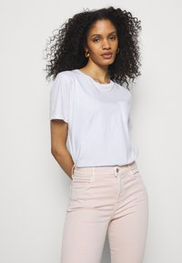 J Brand - MARIA HIGH RISE - Jeans Skinny Fit - prairiee - 3