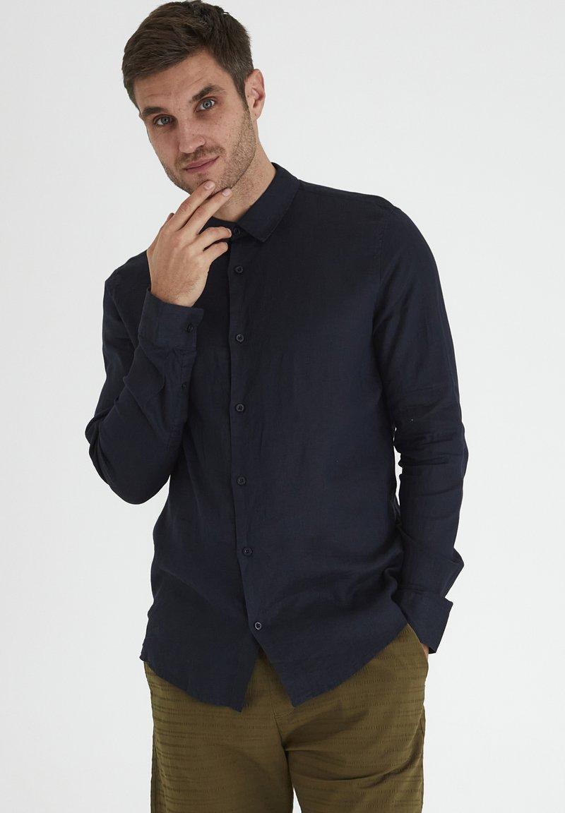 Tailored Originals - Overhemd - dark sapphire