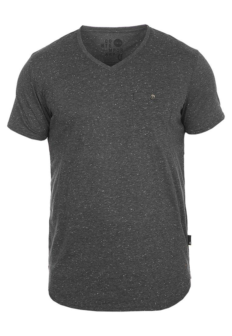 Homme TEDROS - T-shirt basique