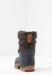Lurchi - FINN - Winter boots - grey - 4