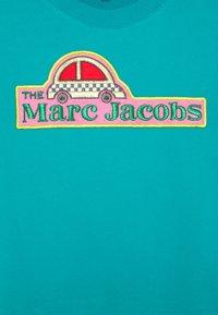 The Marc Jacobs - Sweatshirt - green - 2