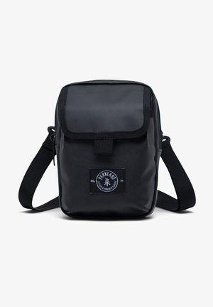 OZZY - Sac bandoulière - coated black