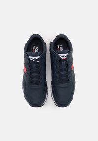 Tommy Jeans - LIFESTYLE  RUNNER - Sneakersy niskie - twilight navy
