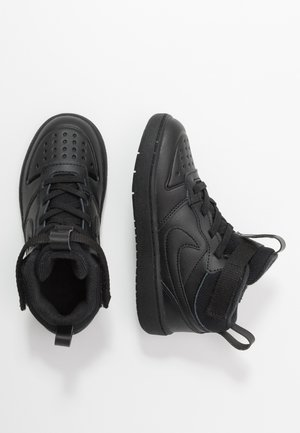 COURT BOROUGH MID 2 BOOT - Sneaker high - black