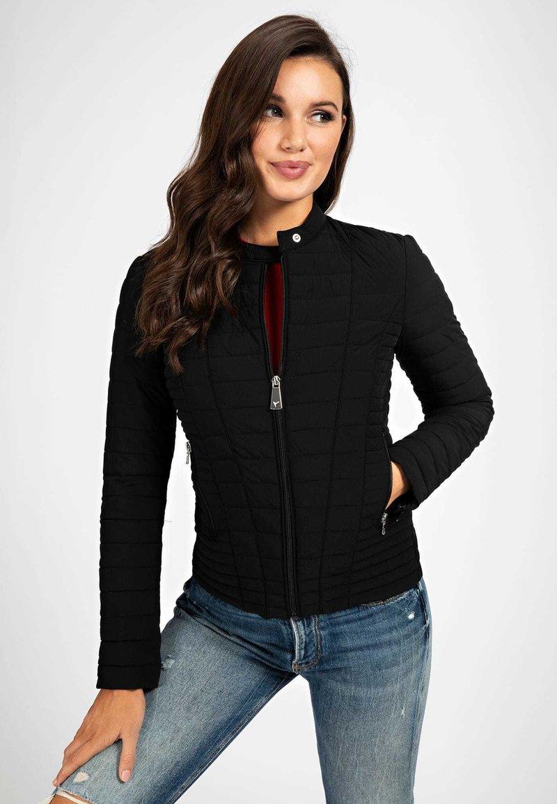 Guess - Light jacket - noir