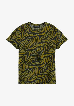 PRINTED - T-shirt print - combo j