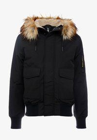 Replay - Winter jacket - black - 5