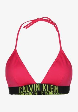 Bikini top - azalea