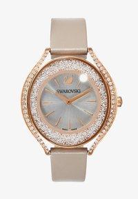 Swarovski - CRYSTALLINE AURA - Horloge - rosegold-coloured - 0
