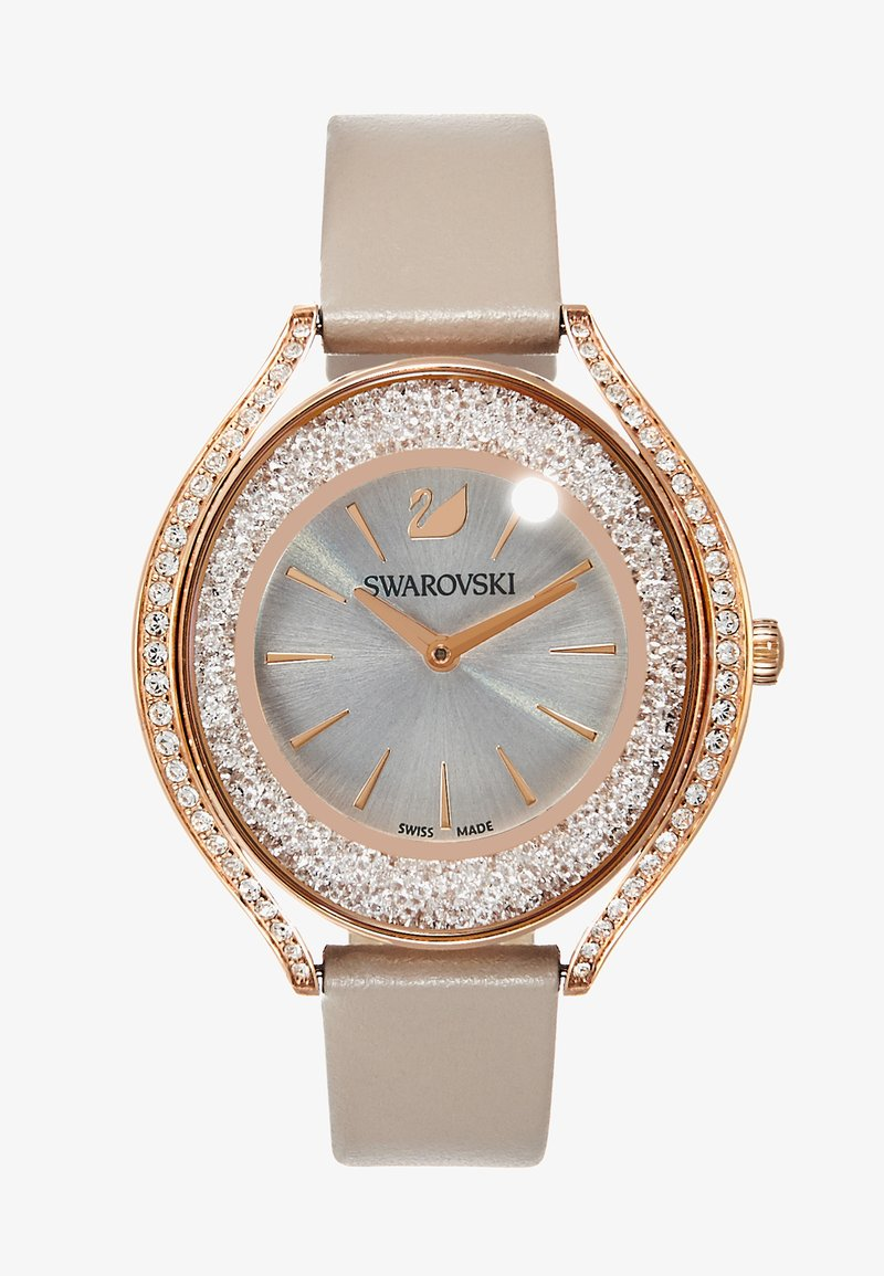 Swarovski - CRYSTALLINE AURA - Klokke - rosegold-coloured