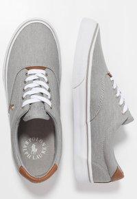 Polo Ralph Lauren - THORTON - Sneaker low - soft grey - 1