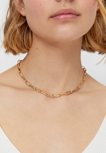 5 PACK - Necklace - gold