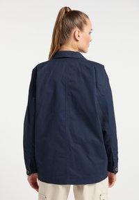 DreiMaster - Light jacket - marine - 2