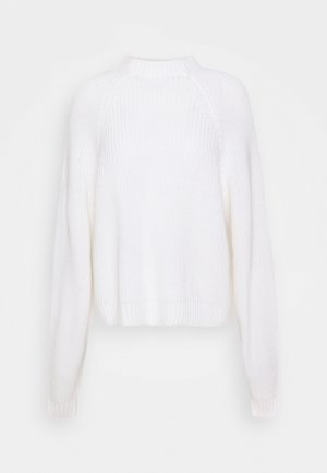 GITTY  - Jumper - white