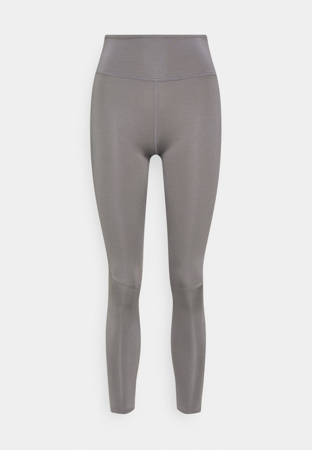 FULL LENGTH LEGGING - Punčochy - grey