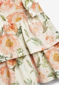 Next - Sukienka letnia - multi-coloured - 2