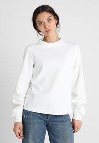 someday. - URMEL - Long sleeved top - milk - 0