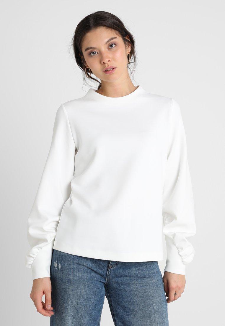 someday. - URMEL - Long sleeved top - milk
