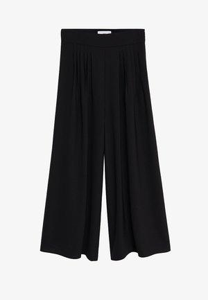 AREVA - Kalhoty - schwarz