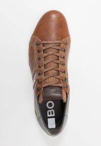 Björn Borg - COLTRANE - Sneaker low - tan - 1