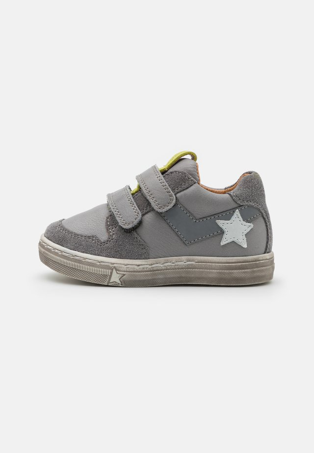 DOLBY UNISEX - Trainers - light grey