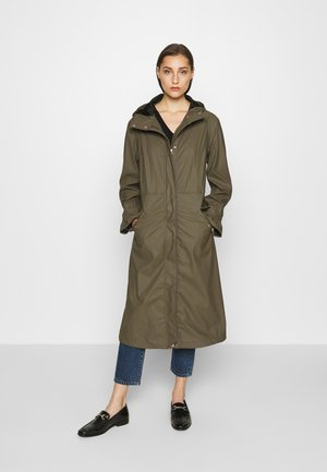 BECCA RAINCOAT - Waterproof jacket - sea turtle