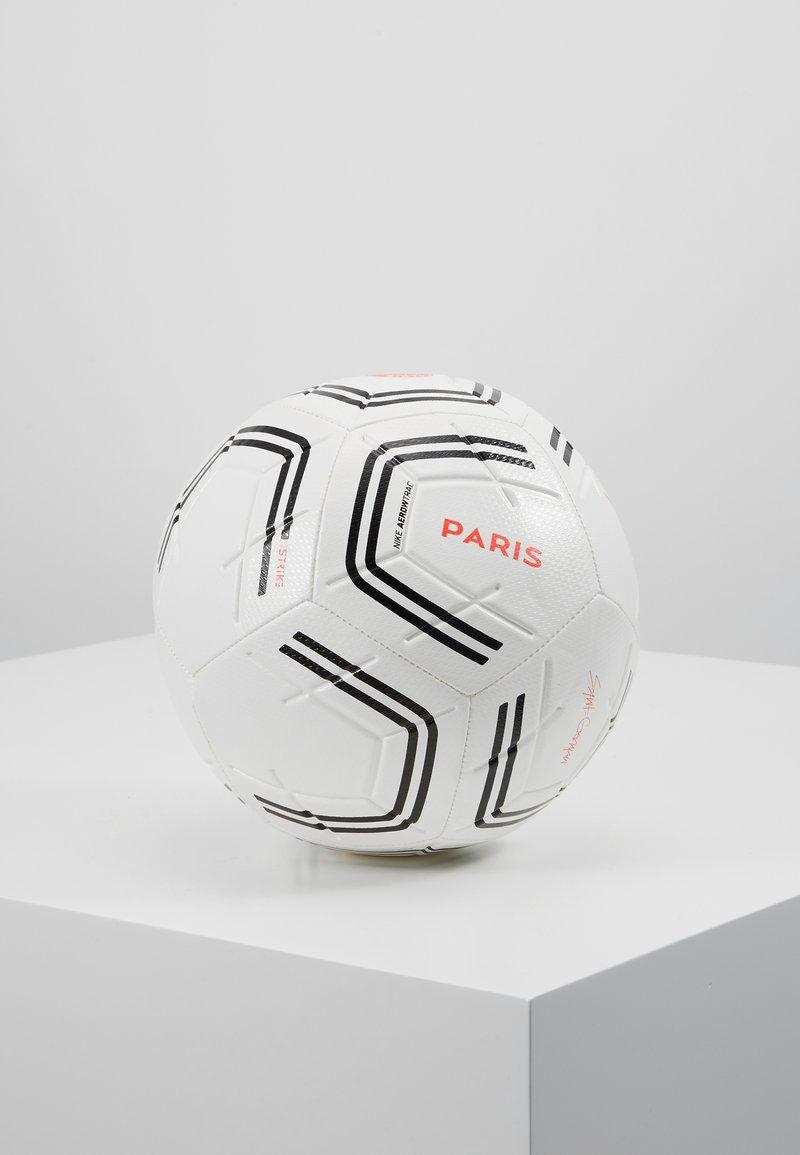 Nike Performance - PARIS ST GERMAIN - Fodbolde - white/black/infrared