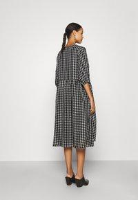 Bruuns Bazaar - PRIVET ELYSE DRESS - Day dress - black - 2