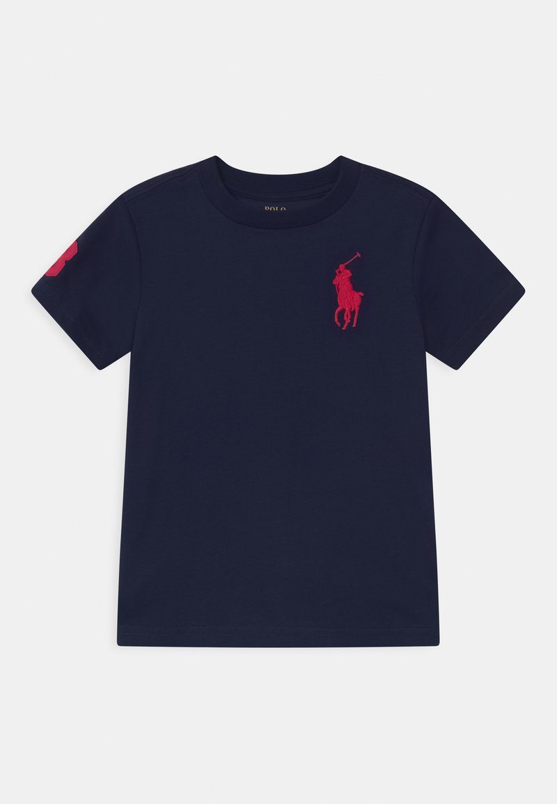 Polo Ralph Lauren - Triko s potiskem - french navy