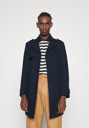 SKOPJE - Classic coat - blau