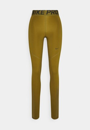 Tights - olive flak/olive flak/black