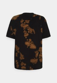 Obey Clothing - THE HOUSE - Printtipaita - black - 1