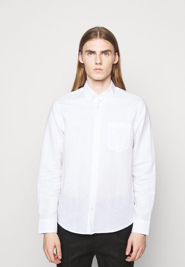 SANKT - Chemise - pure white